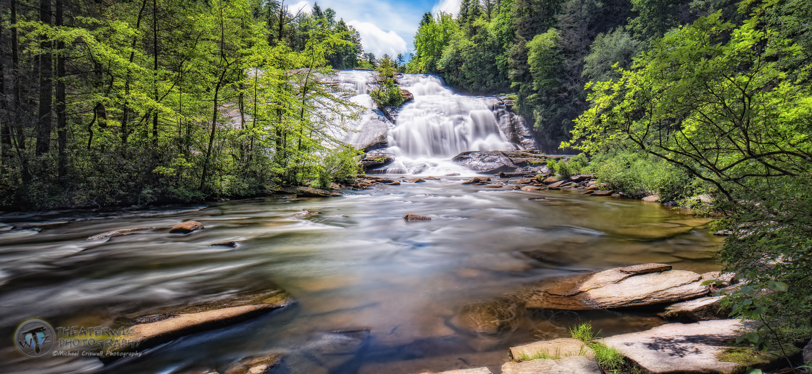 High Falls - DuPont State Forest